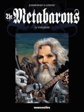 The Metabarons #5 : Steelhead