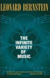 The Infinite Variety of Music