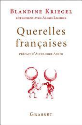 Querelles françaises