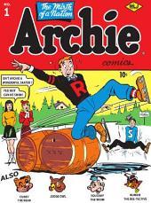 Archie #001