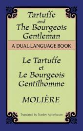 Tartuffe and the Bourgeois Gentleman: A Dual-Language Book
