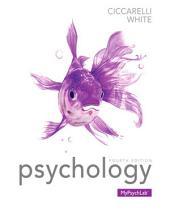 Psychology: Edition 4