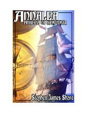 Annalea Princess of Nemusmar