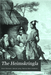 The Heimskringla: A History of the Norse Kings, Volume 5, Part 1