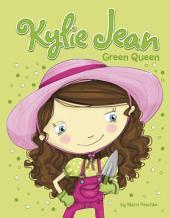 Kylie Jean Green Queen