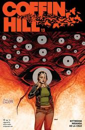 Coffin Hill (2013-) #13