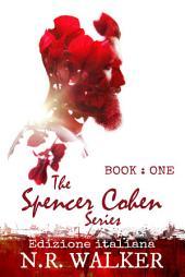 Spencer Cohen: Edizione italiana