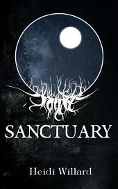 Sanctuary (The Catalyst #2)