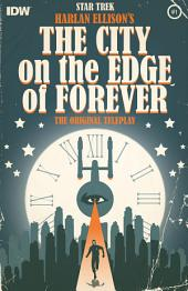 Star Trek: Harlan Ellison's City on the Edge of Forever #1