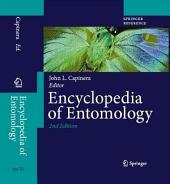 Encyclopedia of Entomology: Volume 4
