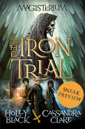 The Iron Trial (Free Preview Edition)