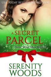 A Secret Parcel: A Christmas Billionaire Sexy Romance