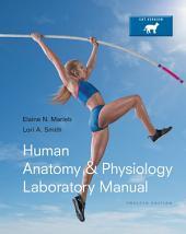 Human Anatomy & Physiology Laboratory Manual, Cat Version