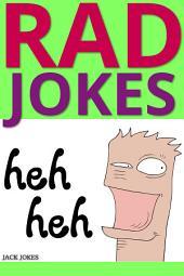 Rad Jokes