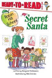Secret Santa: with audio recording