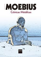 Crônicas Metálicas