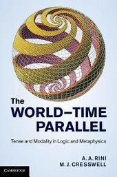 The World-Time Parallel: Tense and Modality in Logic and Metaphysics