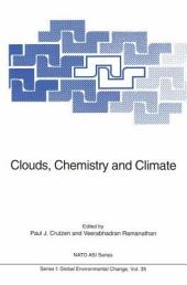 Clouds, Chemistry and Climate