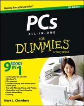 PCs All-in-One For Dummies: Edition 6