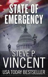 State of Emergency: Jack Emery 2