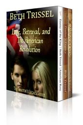 The Traitor's Legacy Series