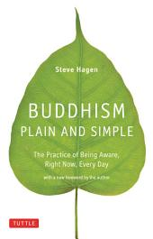 Buddhism Plain and Simple