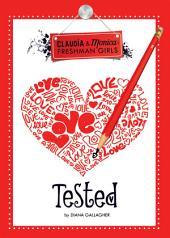 Tested (Claudia and Monica:Freshman Girls)