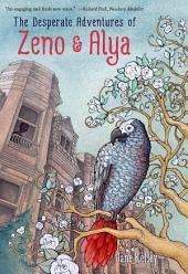 The Desperate Adventures of Zeno and Alya