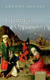 Equality and Opportunity