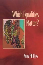 Which Equalities Matter