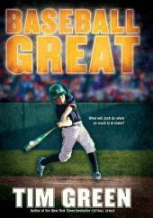 Baseball Great: Volume 1