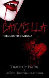 Carmilla: Prelude To Dracula