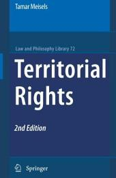 Territorial Rights: Edition 2