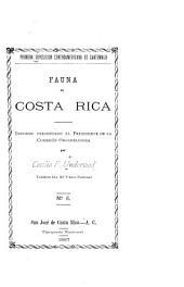 Documentos relativos a la participación de Costa Rica en dicho certamen: Issue 8