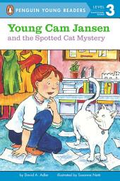 Young Cam Jansen and the Spotted Cat Mystery