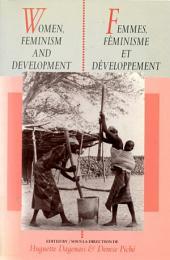 Women, Feminism and Development