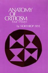 Anatomy of Criticism