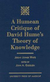 A Humean Critique of David Hume's Theory of Knowledge