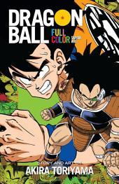 Dragon Ball Full Color, Vol. 1: Saiyan Arc