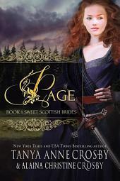 Page: A Sweet Scottish Historical Romance