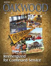 Oakwood Magazine: Winter 2014