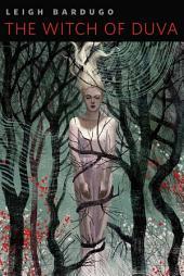 The Witch of Duva: A Tor.Com Original