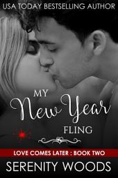 My New Year Fling: A Sexy Christmas Billionaire Romance