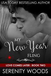 My New Year Fling: A Sexy Christmas Billionaire Romance