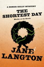 The Shortest Day: Murder at the Revels
