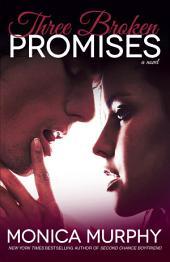 Three Broken Promises: A Novel