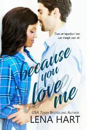 Because You Love Me: Jake & Sabrina