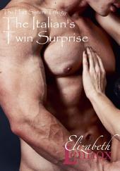 The Italian's Twin Surprise