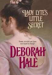 Lady Lyte's Little Secret
