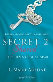 S.E.C.R.E.T 2 Shared: Det hemmelige selskab, Bind 2